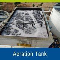 Aeration-Tank
