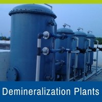 Demineralization-Plants