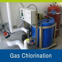 Gas Chlorination Technology