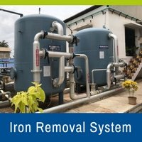 Iron Removal Systems