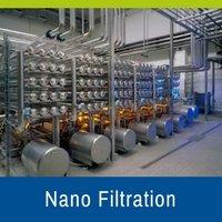 Nano Filtration