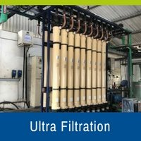 Ultra-Filtration
