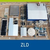Zero Liquid Discharge Plants